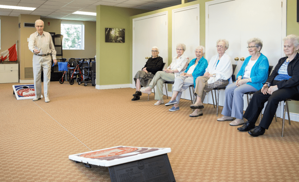 Tips To Find A Quality Care Retirement Residence
