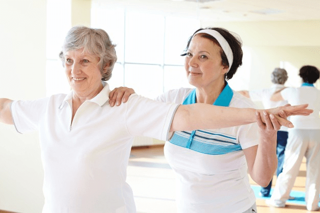 3 Tips For Seniors To Balance Food And Exercise For Healthy Living