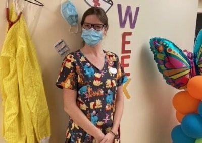 Nurses Week 2021 Event