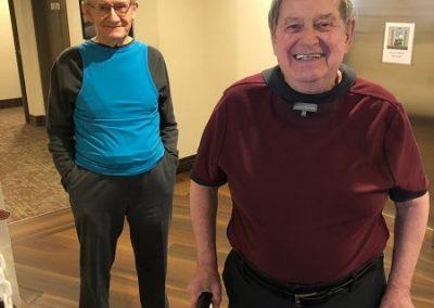 Senior Retirment Community in Durham Region